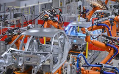 Qual é o futuro da indústria automobilística com a automação?